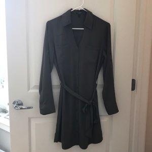 Express Tie Waist Dress 👗
